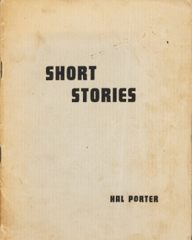 Hal Porter, Short Stories (1942)