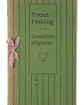 Gale, Trout Fishing on the Goodradigbee (1904)