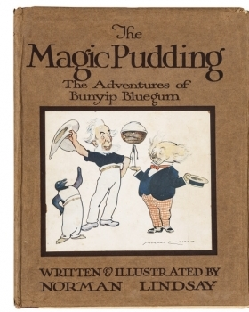 Norman Lindsay, The Magic Pudding