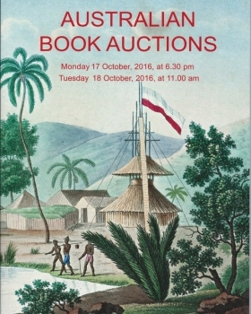 17-18 October 2016 Gallery Sale