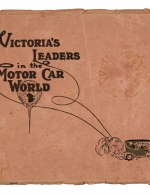 Victoria's Leaders in the Motor Car World